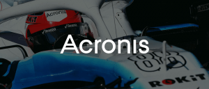 acronis williams