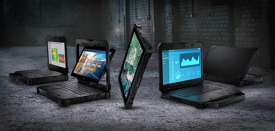 najlepsze laptopy rugged